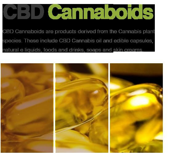 About Natural Cannabis CBD Liquid Oils & Cannaboid Accessories